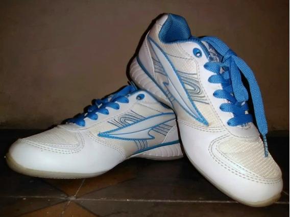 Zapatos Rs21 Dama Deportivos Talla 35