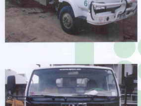 Camion Qmc 6tn