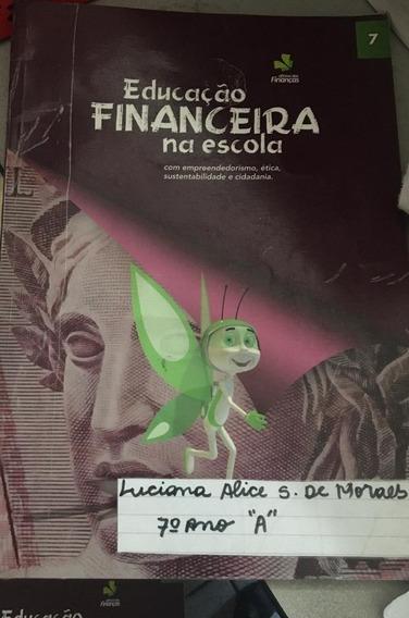 Educação Financeira Na Escola 7 Oficina Das Finanças