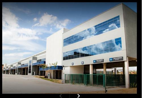 Imagem 1 de 10 de Aluguel Galpoes Logisticos Cond Fechado Carapicuiba Rodoanel