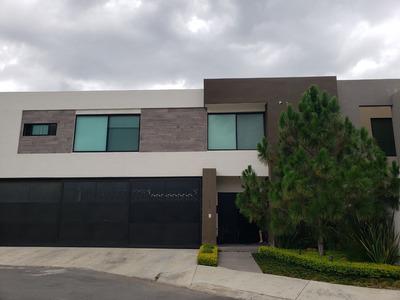Casa En Venta En Encinos Del Vergel $7,350,000