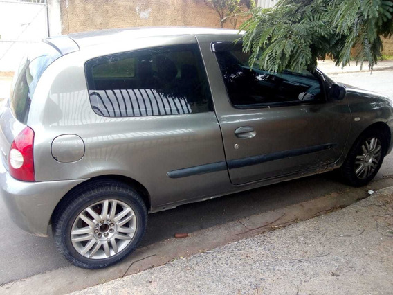 Renault Clio 1.0 16v Authentique Hi-power 3p