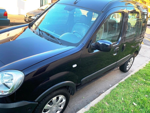 Renault Kangoo 2015 Excelente Estado Permuto