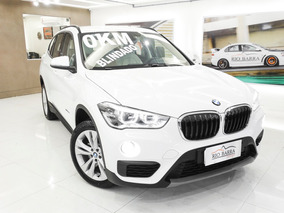 Bmw X1 2018 Blindado