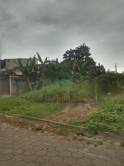 Terreno De 120 Metros No Jd.umuarama - Itanhaém 5973 | Npc