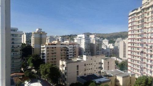 Apartamento À Venda, 103 M² Por R$ 590.000,00 - Santa Rosa - Niterói/rj - Ap47239