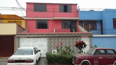Vendo Casa En Mangomarca