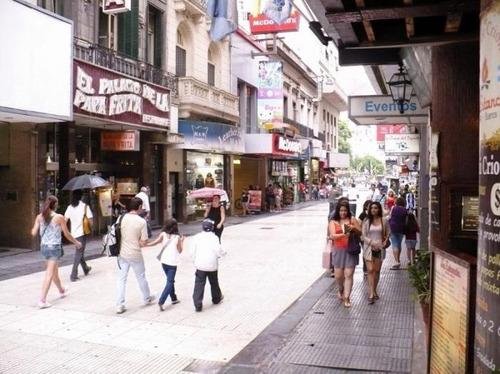 Local Comercial Peatonal Lavalle