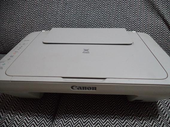 Impressora Canon Pixama Mg2410