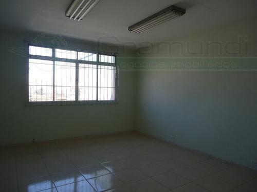 Imagem 1 de 10 de Prédio Inteiro Para Venda, 480.0m² - 4386