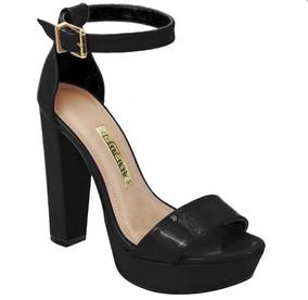 202b266566 Sandália Via Marte Esmeralda 13 17501 - Sapatos no Mercado Livre Brasil