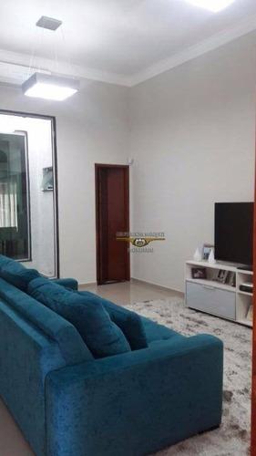 Imagem 1 de 13 de Casa Com 3 Dormitórios À Venda, 200 M² Por R$ 1.150.000,00 - Jardim Textil - São Paulo/sp - Ca0130