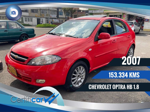 Chevrolet Optra Hb Mt Financio