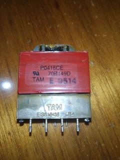 Transformador P0416ce Original Sharp