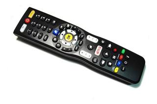 Control Remoto Aparato De Cable Crua-n Izzi Nuevo Modelo 201