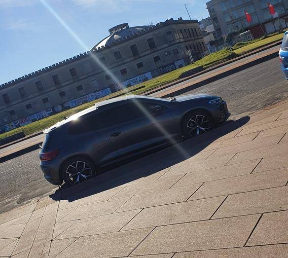 Volkswagen Scirocco 2.0 Tsi Dsg Gts