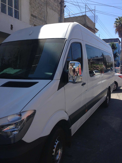 Mercedes Benz Esprinter 2015