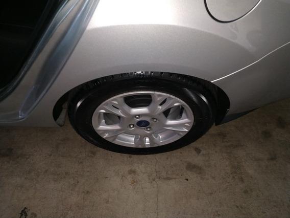 Ford Fiesta 1.6 Se Sedan 16v Flex 4p Automático