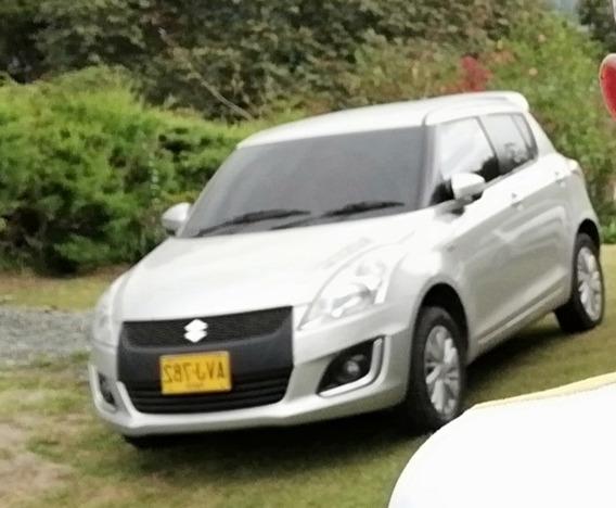 Suzuki Swift Swift 1.2 Mt Hb