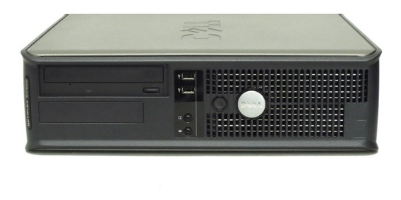 Computador Dell Optiplex Gx620 P4 1gb Hd80