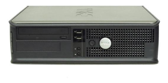 Computador Dell Optiplex Gx620 P4 1gb Hd80