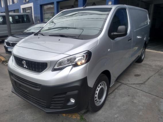 Peugeot Expert Premium 1.6 Hdi 6 Plazas A G