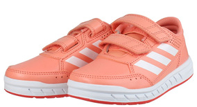Tênis adidas Infantil Altasport Cf Cp9950 Original