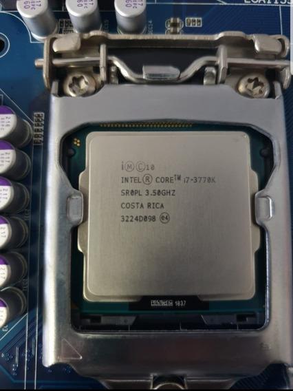 Computador I7 + Gtx 960 + 16gb Ram + Ssd + Setup