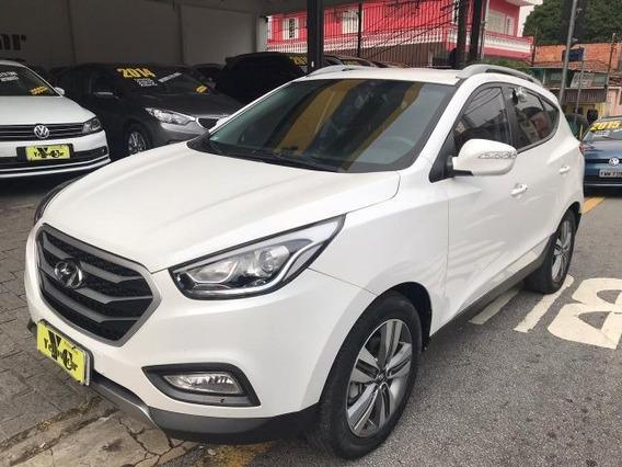 Hyundai Ix35 Gl 2.0 16v 2wd Flex, Fix3519