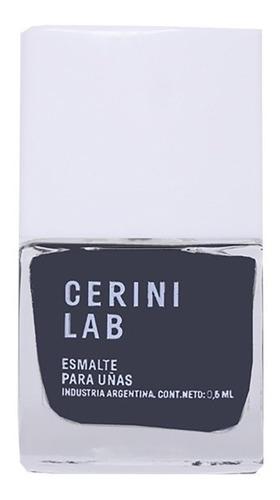 Esmalte Tom Cerini Lab