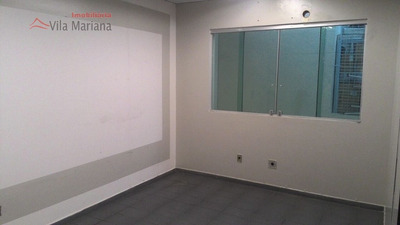 Comercial Para Aluguel, 0 Dormitórios, Vila Mariana - São Paulo - 1461
