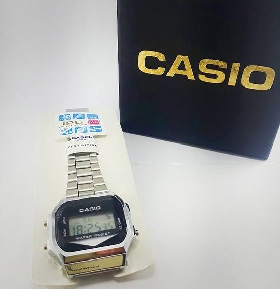 Relógio De Pulso Digital Vintage