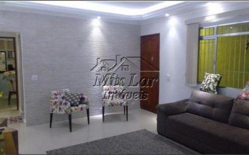 Imagem 1 de 15 de Ref 166112 Casa Sobrado No Bairro Jardim Veloso - Osasco - Sp, - 166112