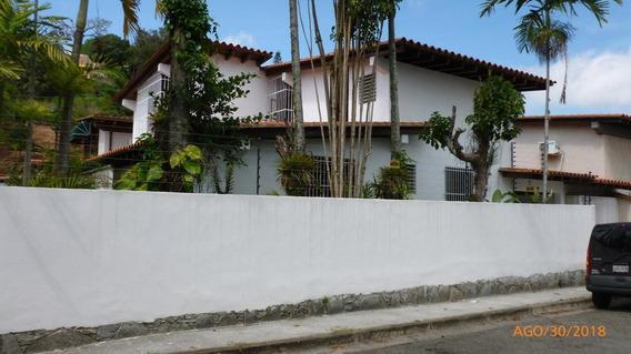 Casa En Venta Santa Paula Rah5 Mls18-11406