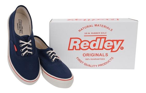 Tênis Redley Superbásico Ir 10 Original Na Caixa - Envio Já