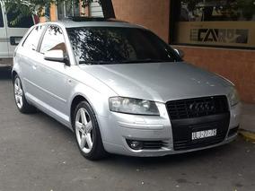 Audi A3 2.0 Fsi Plus