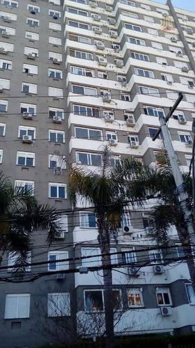Imagem 1 de 30 de Apartamento No Viva Vida Clube Moinho - Ap3805
