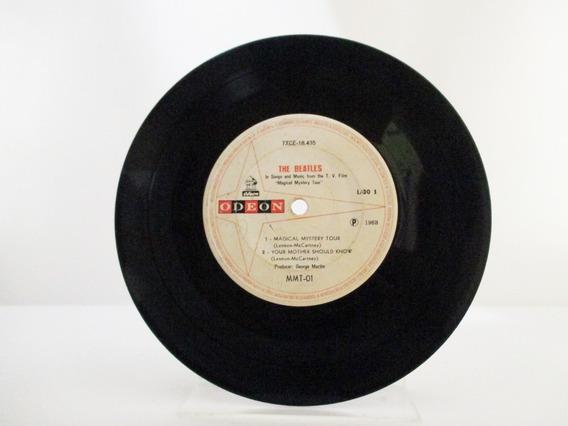 Vinil Compacto Mono -the Beatles Magical Mystery Tour (1968)