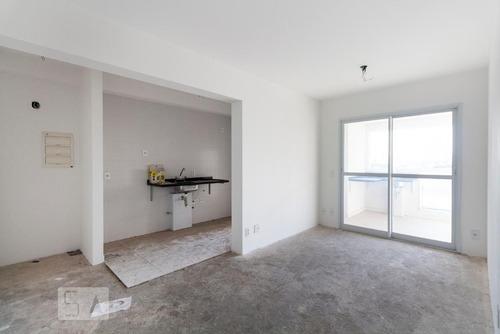 Apartamento À Venda - Vila Mascote, 2 Quartos,  57 - S893120941