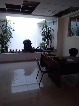 Casa Con Instalaciones Y Mobiliario Para Oficina;, Tacuba