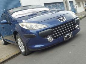 Peugeot 307 Hdi 2.0 110cv Impecable Oportunidad!!!!!