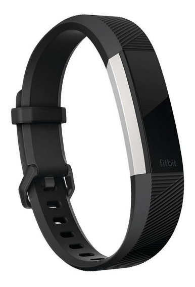 Monitor Cardíaco Fitbit Charge Alta Hr Activity Wristband L