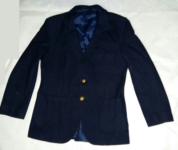 Saco De Vestir De Hombre
