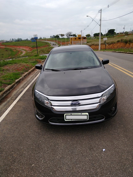 Ford Fusion 2009/2010