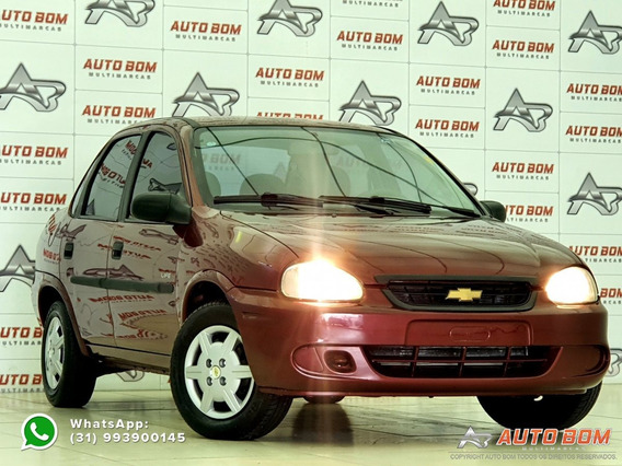 Chevrolet Corsa Chevrolet Corsa Classic Life 2009 2008/2...