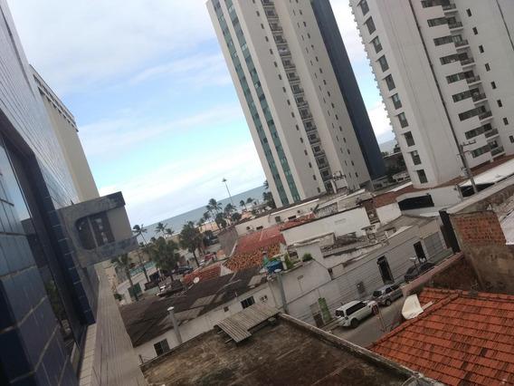 Apartamento Em Pina, Recife/pe De 30m² 1 Quartos Para Locação R$ 1.000,00/mes - Ap400368