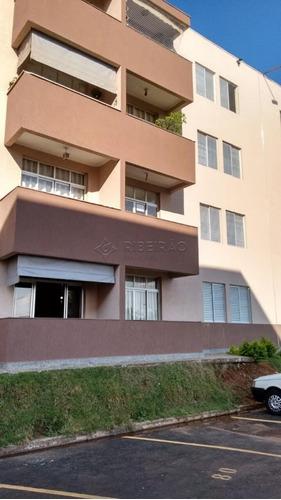 Imagem 1 de 10 de Apartamentos - Ref: V5501