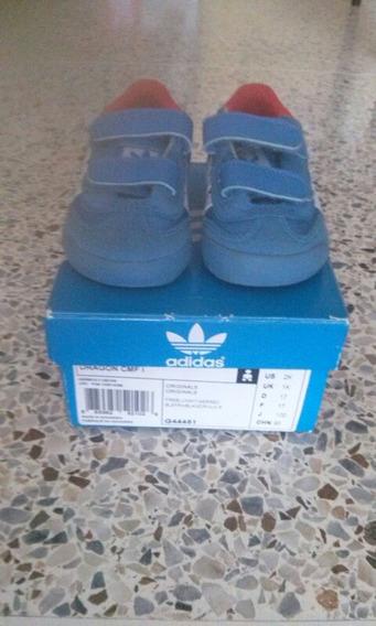Zapatos adidas Para Bebes