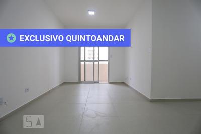Apartamento No 8º Andar Com 3 Dormitórios E 1 Garagem - Id: 892929308 - 229308