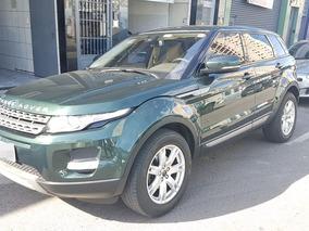 Land Rover Range Rover 2.0 Evoque 2012 - Completa